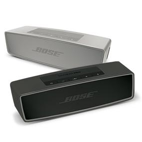 bose soundlink mini bluetooth lautsprecher ii carbon. Black Bedroom Furniture Sets. Home Design Ideas