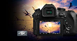4K Video – Detailreicher als Full HD