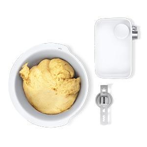Amazon.de: Bosch MUZ5BS1 Lifestyle Set BakingSensation mit