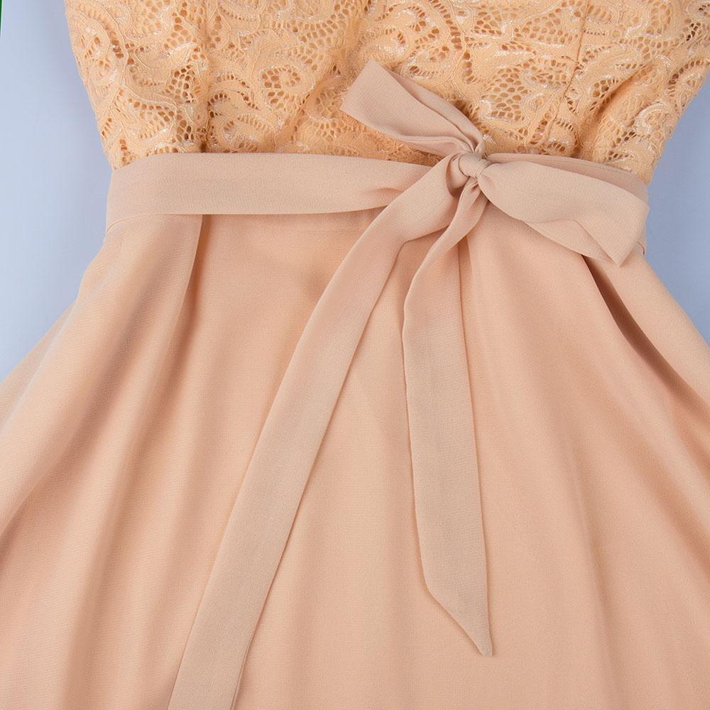 Intimuse Damen Kleid Sigi: Amazon.de: Bekleidung