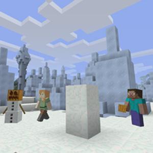 Minecraft Xbox One Amazonde Games - Minecraft bit spiele