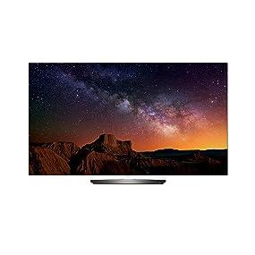 LG B6D OLED TV