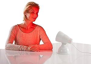 Medisana IRH Infrarotlichtlampe 100 Watt