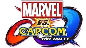 Marvel vs. Capcom Infinite [PS4]/[XO]