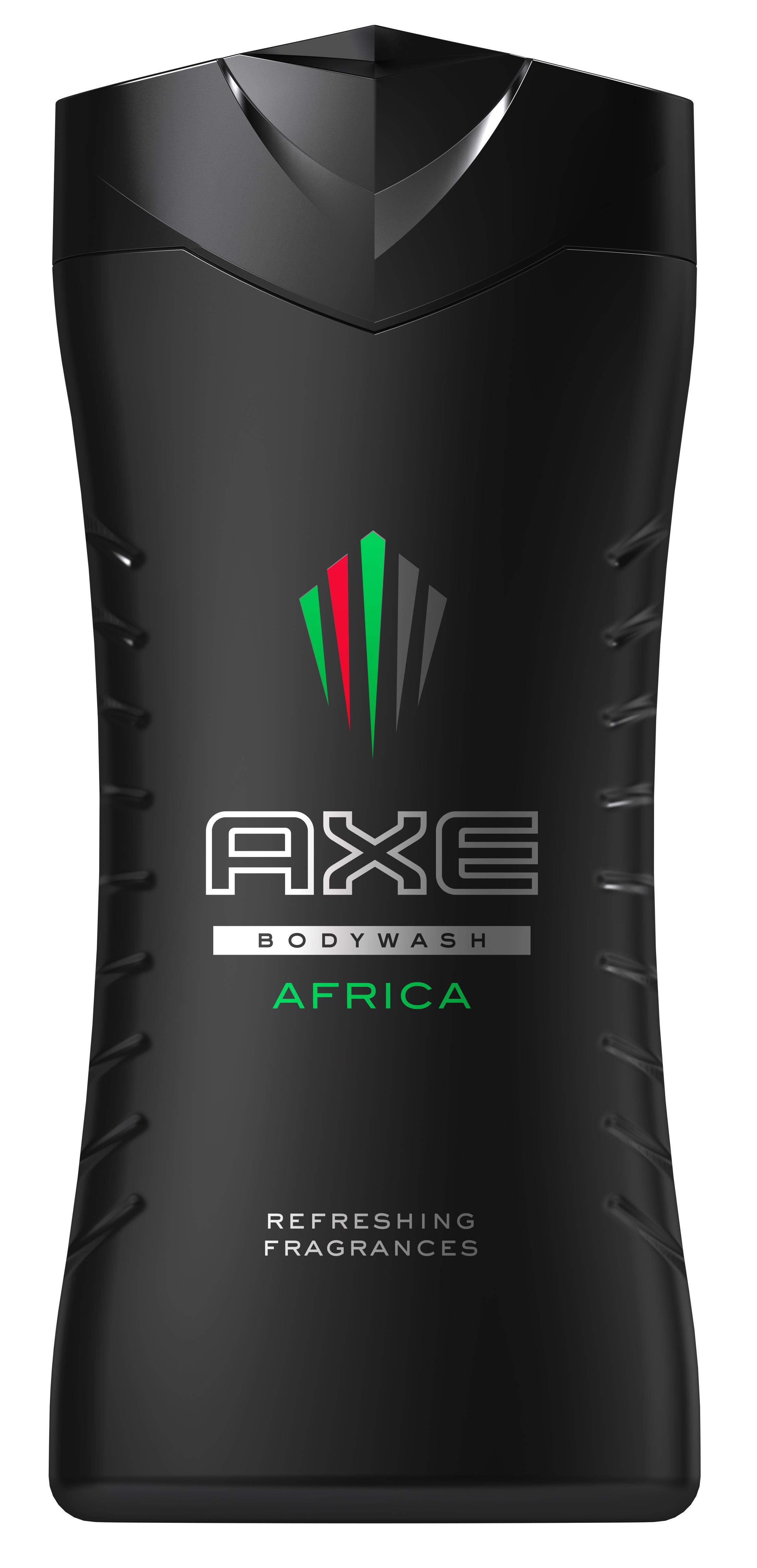 Axe Africa Duschgel