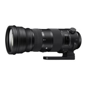 Sigma 150-600mm F5-6,3 DG OS HSM Objektiv