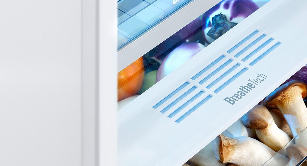 panasonic nr bn31ex1 e k hl gefrier kombination a 185 cm h he 166 kwh jahr 166 l. Black Bedroom Furniture Sets. Home Design Ideas