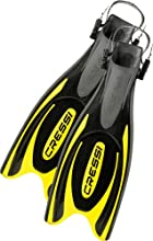 Cressi Frog Plus-Yellow