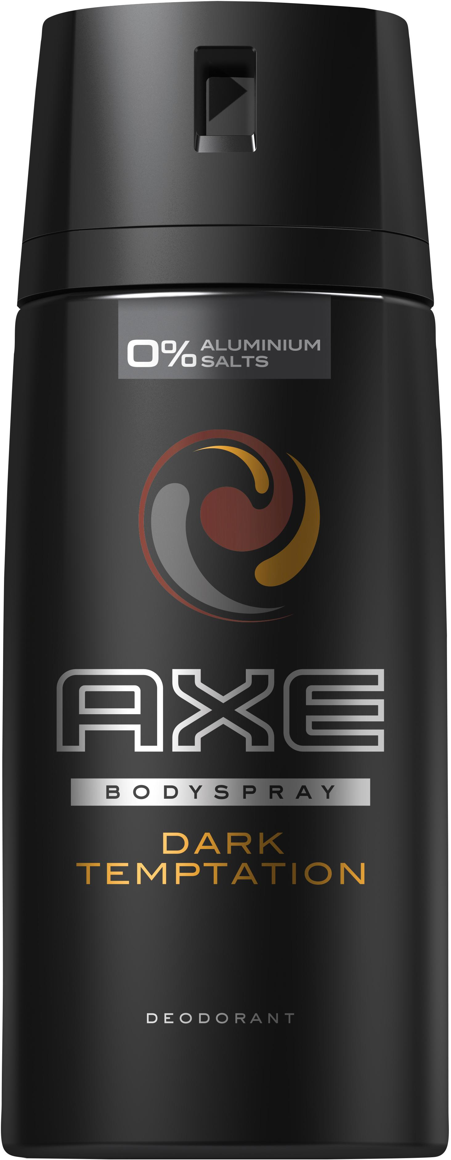 axe mini bodyspray dark temptation 6er pack 6 x 35ml beauty. Black Bedroom Furniture Sets. Home Design Ideas