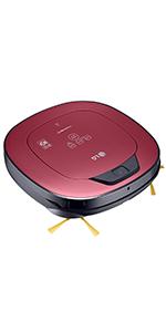 LG VRD 820 MRPC