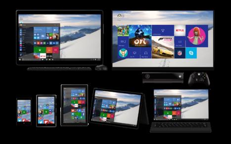 Microsoft Windows 10 Professional 32-bit/64-bit 1 Lizenz