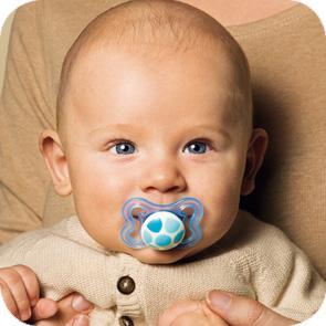 Mam 66667411 Air Silikon 0 6 Für Jungen Doppelpack Amazonde Baby