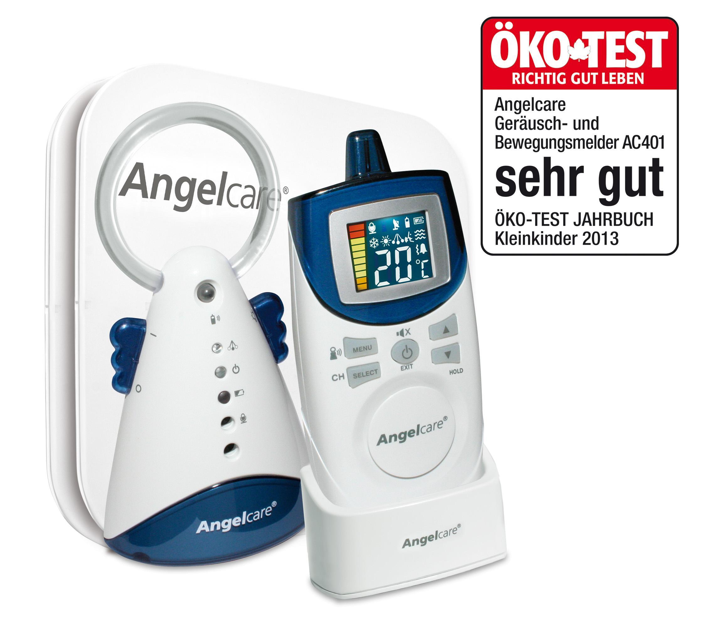 Angelcare Babyphon 420 D
