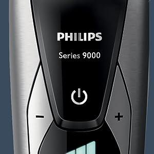 philips series 9000 nass und trockenrasierer s9711 32 neu. Black Bedroom Furniture Sets. Home Design Ideas