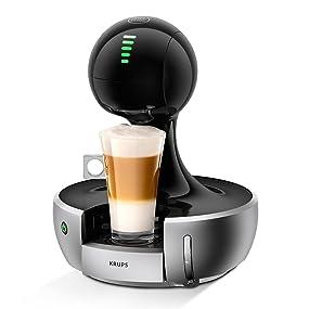 Amazon.de: Krups Nescafé Dolce Gusto Drop KP350B Kapsel