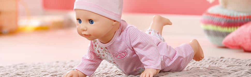 Zapf creation babypuppen und zubehör baby