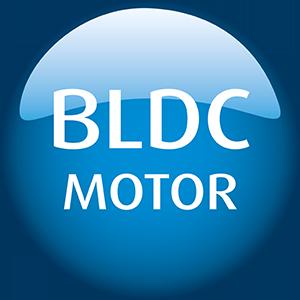 Brushless-DC-Motortechnologie