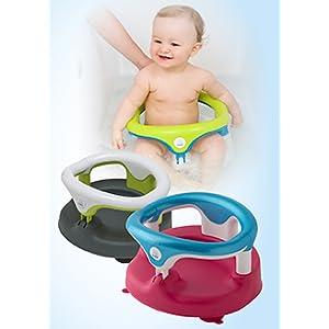 rotho babydesign 20429 0221 01 badesitz komfortabler halt beim baden und duschen baby. Black Bedroom Furniture Sets. Home Design Ideas