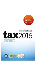 tax 2016 Business