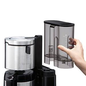 bosch tka8631 kaffeemaschine styline f r 10 15 tassen 1160 watt max. Black Bedroom Furniture Sets. Home Design Ideas