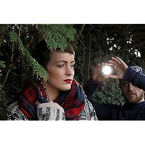 Manfrotto Lumimuse 8 Led Licht Schwarz Mlumiemu Bk Kamera