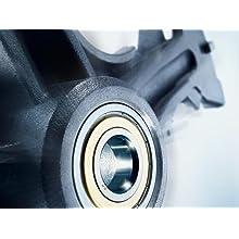 Miele W 5861 WPS Waschmaschine Frontlader / A+++ / 1400