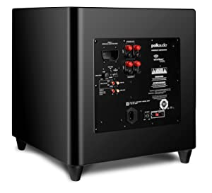 DSW Pro 660 Rückseite