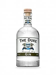 Gin_THE DUKE Gin München_Flasche