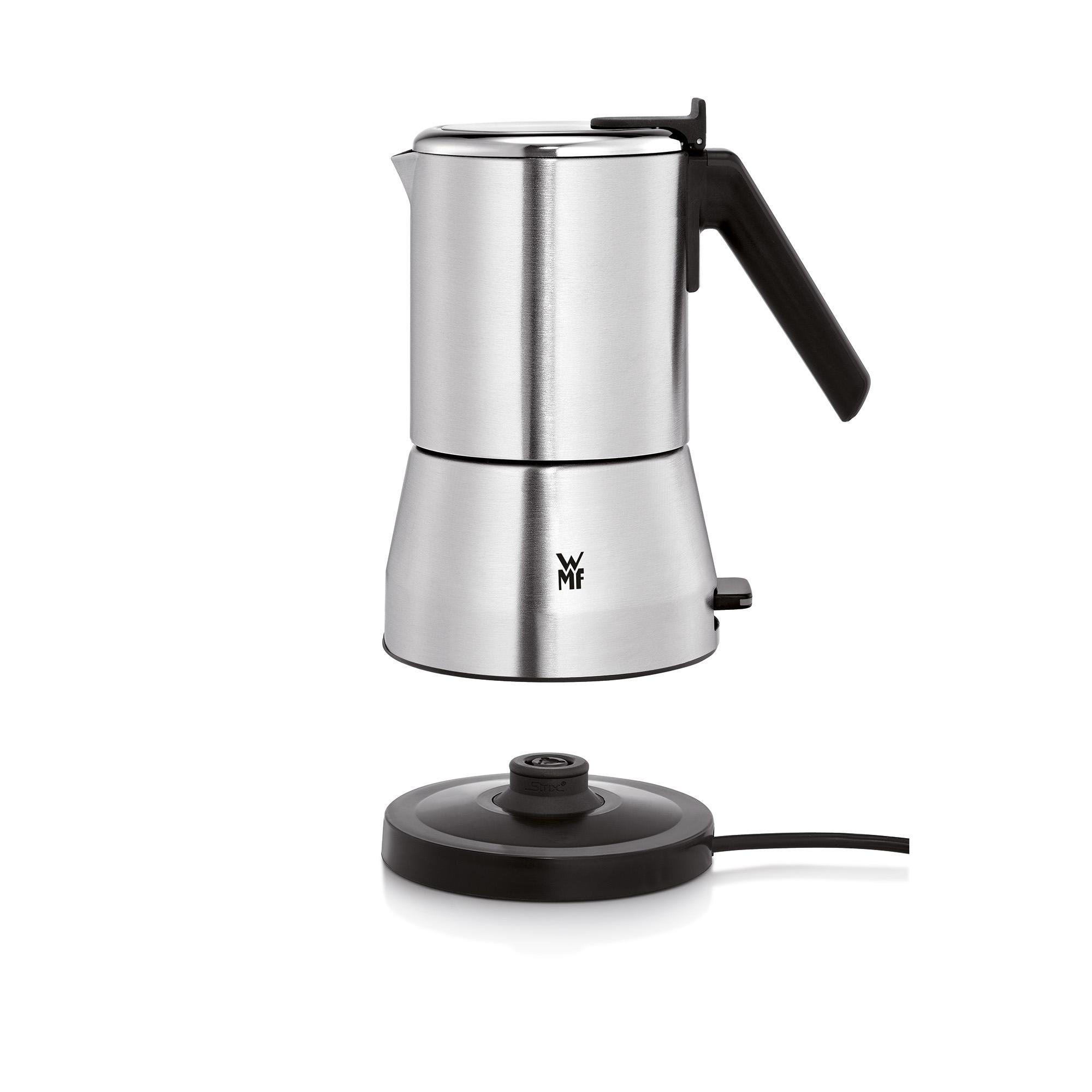Espressokocher  Amazon.de: WMF KÜCHENminis Espressokocher, für 2 oder 4 Tassen ...