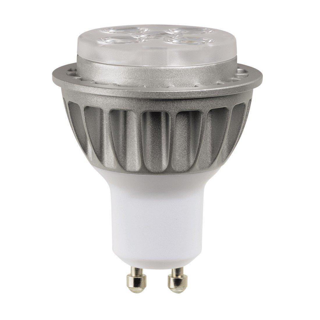 Xavax led lampe gu10 7w ersetzt 60w 450lm reflektorlampe led lampe gu 10 parisarafo Images