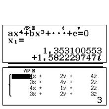 Bild Gleichungssysteme