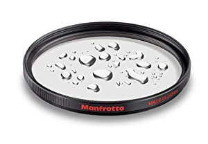 Manfrotto Advanced Uv Filter 77 Mm Kamera
