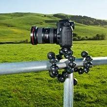 Joby Gorillapod Focus Kamera