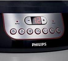 Amazon.de: Philips HD9140/91 Dampfgarer (900 Watt