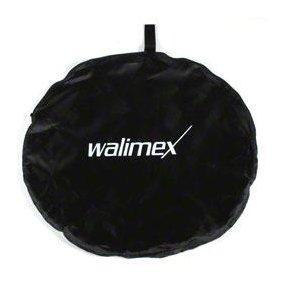 Walimex 140 X 195cm Foldable Background White Camera Photo