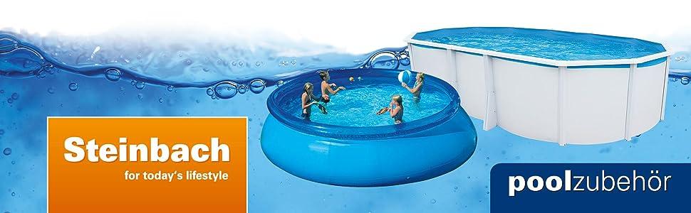 steinbach 00 40200 sandfilteranlage speed clean comfort 50 blau l h garten. Black Bedroom Furniture Sets. Home Design Ideas