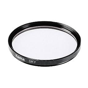 Hama Skylight Und Schutzfilter 2 Fach Vergütung Für Kamera