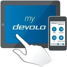 mydevolo App