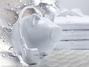 miele wdb 030 wps waschmaschine frontlader a 175 kwh jahr 1400 upm 7 kg schontrommel. Black Bedroom Furniture Sets. Home Design Ideas