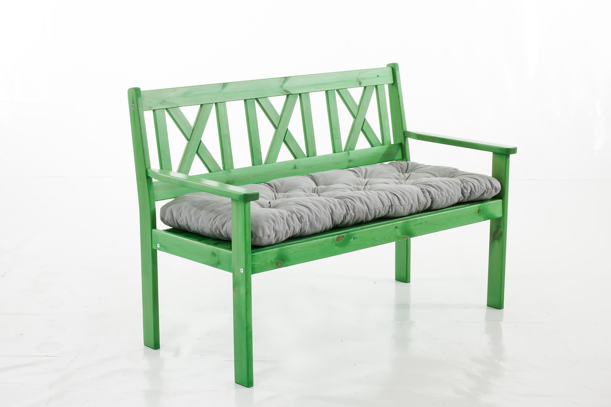 ambientehome massivholz bank gartenbank evje. Black Bedroom Furniture Sets. Home Design Ideas