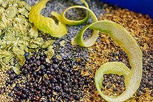 Gin Mazeration Herstellung_THE DUKE Gin