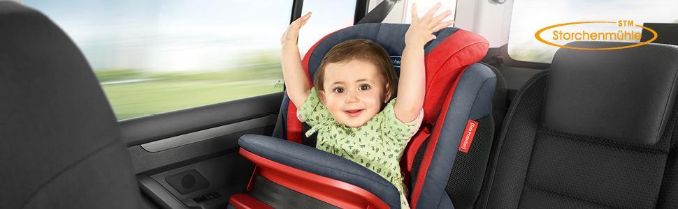 storchenm hle solar is autositz gruppe 1 2 3 9 36 kg chilli baby. Black Bedroom Furniture Sets. Home Design Ideas
