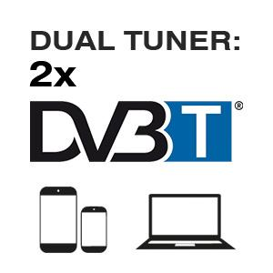 PCTV Broadway TD - DVB-T TV/Videorecorder für: Amazon.de