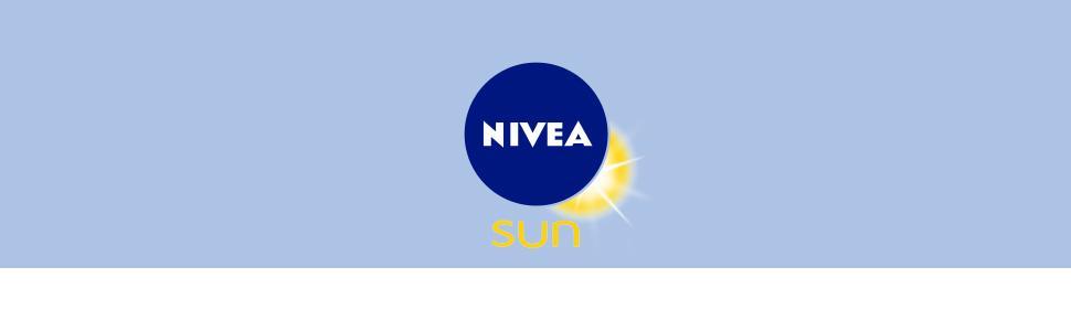 Bildergebnis für nivea sun logo
