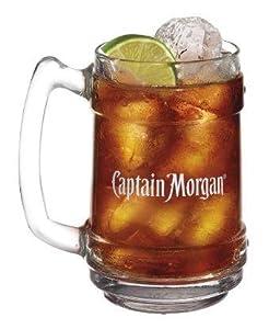 captain morgan original spiced gold rum mischgetr nk 1 x. Black Bedroom Furniture Sets. Home Design Ideas