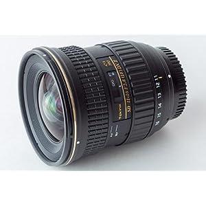 Tokina AT-X 11-16/2.8 Pro DX II