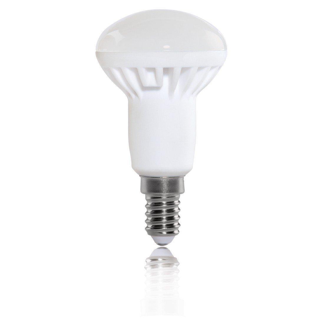 Xavax E14 LED-Lampe (6W, ersetzt 34W, 410lm, Reflektorlampe ...