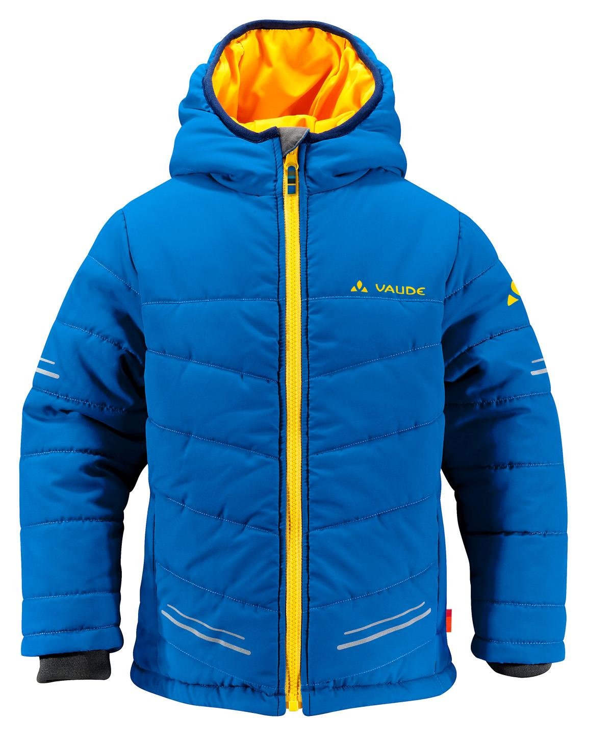vaude kinder arctic fox jacket sport freizeit. Black Bedroom Furniture Sets. Home Design Ideas
