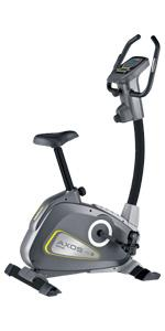 Kettler Heimtrainer Axos Cycle M, trainingscomputer Sport 8 Stufen Fitness & Jogging