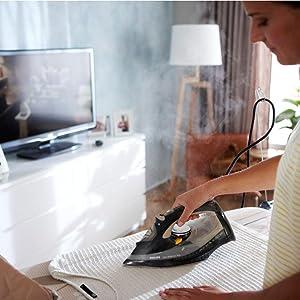 philips azur performer plus gc4527 00. Black Bedroom Furniture Sets. Home Design Ideas
